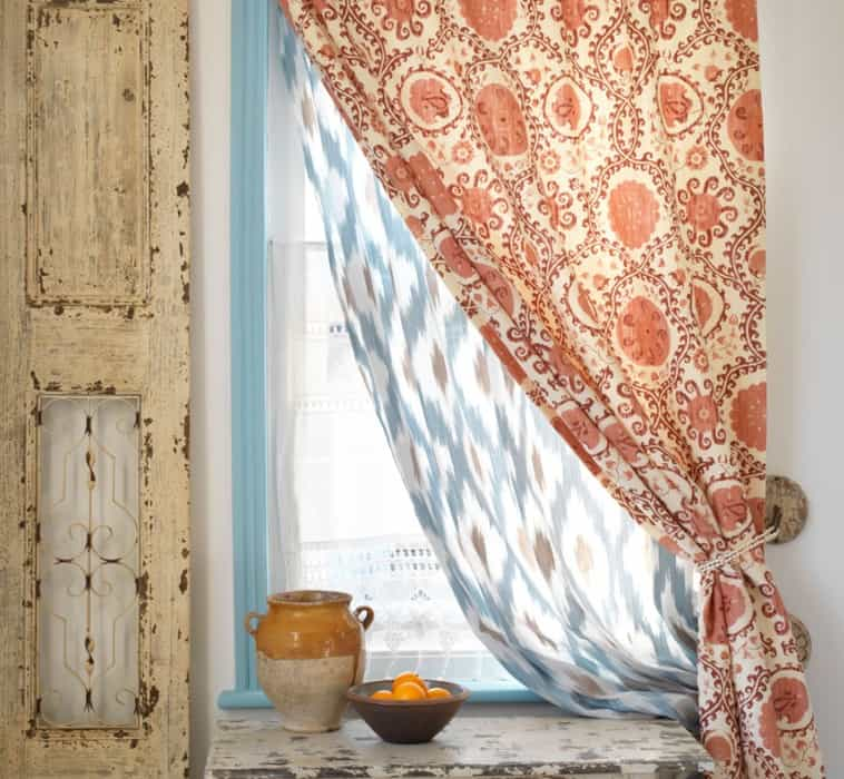 Modern Curtains 2022: Combining Anything And Everything
