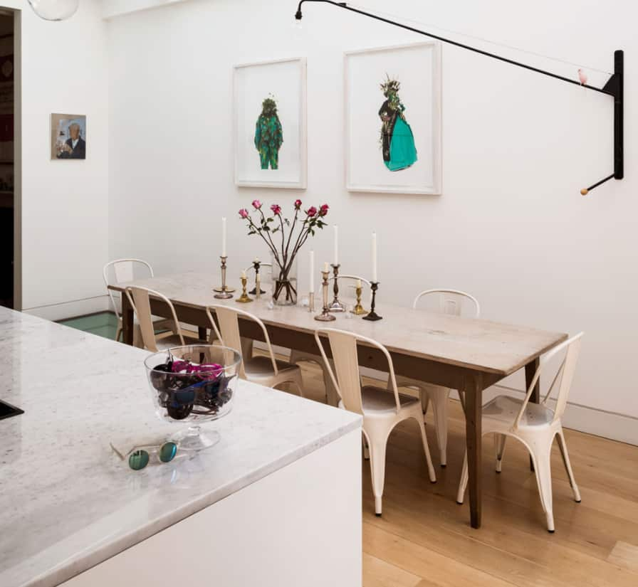 Top 25 Creative Dining Room Trends 2022 For You