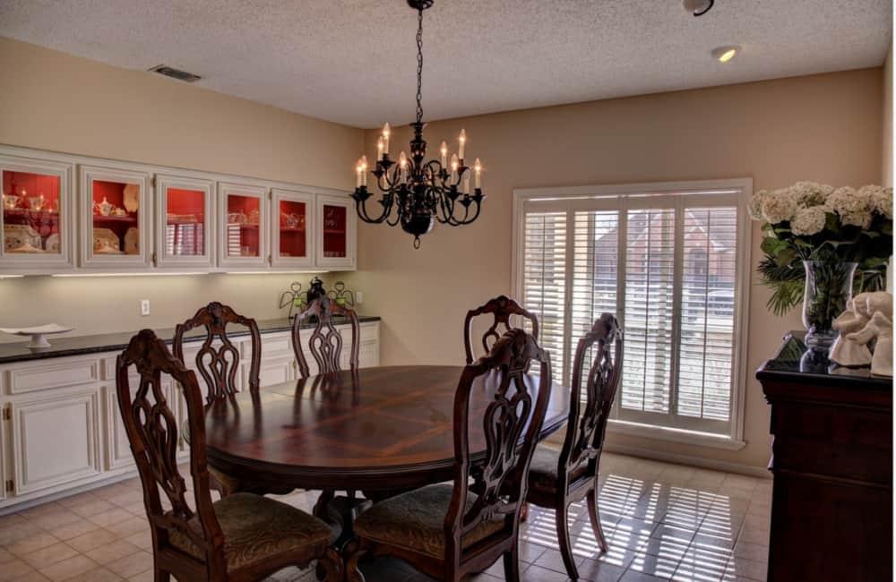Interior Design Trends 2022: Additional Lighting