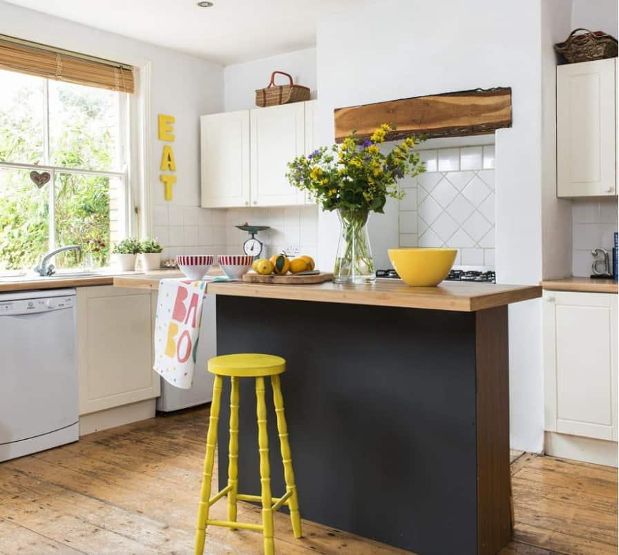 Retro Kitchen Design Ideas 2022