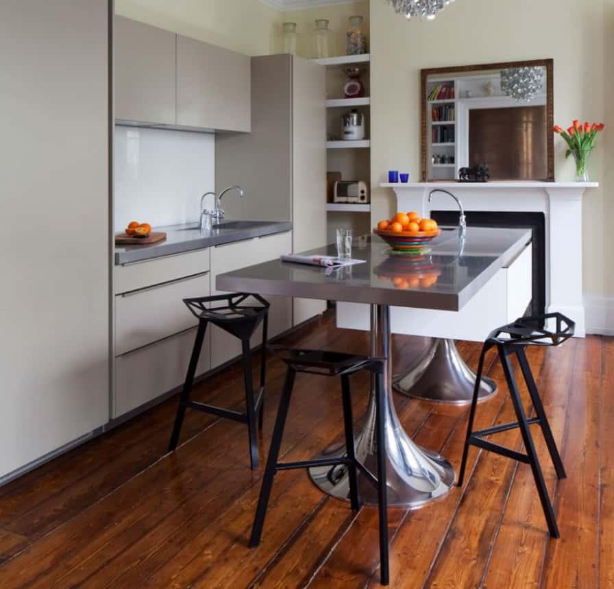 Modern Kitchen 2022