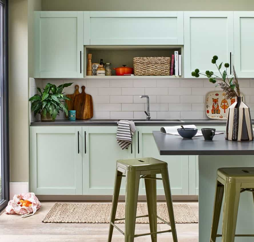 Kitchen Design 2022 In Natural Colors