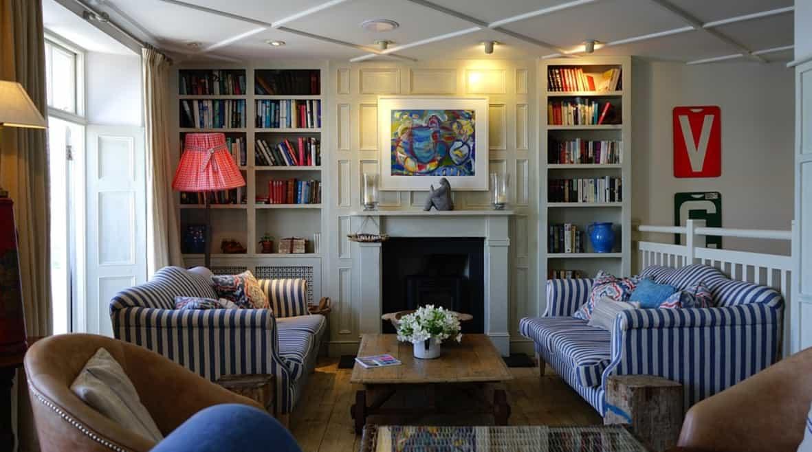 Interior Design Trends 2022: Neoclassic
