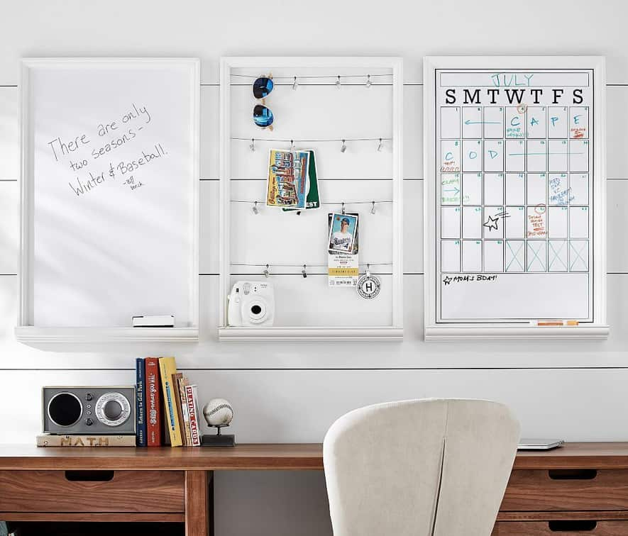 Magnetic Marker Board For Office Decor 2022
