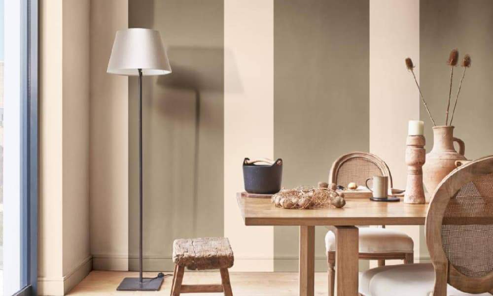 Color Trends 2022: Brave Ground