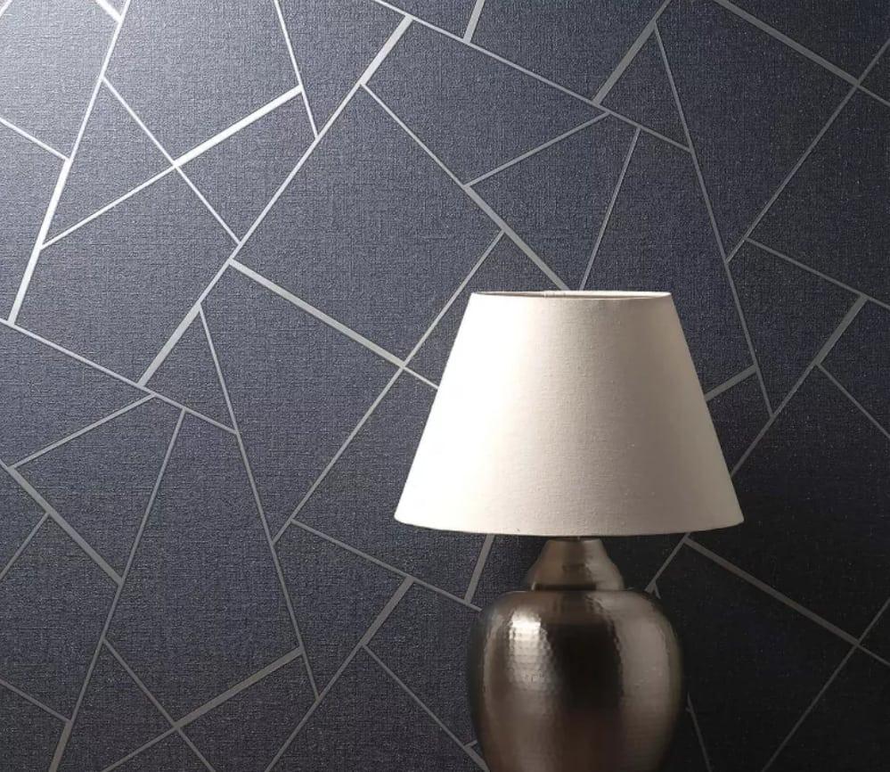 Geometric Wallpaper Trends 2022