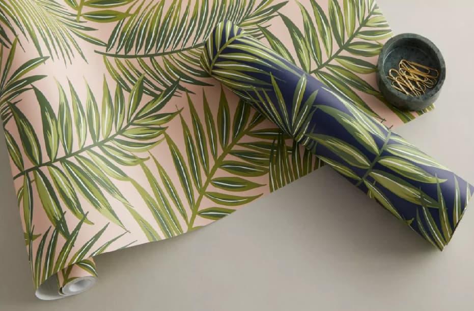 Tropical Wallpaper Ideas 2022