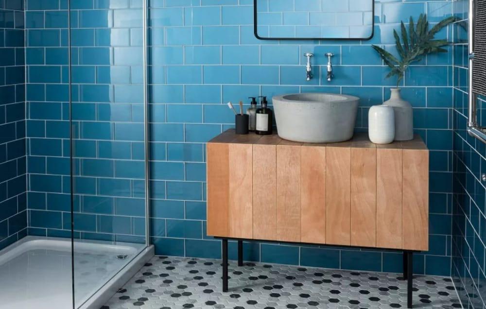 Design Trends 2022: Bathroom Sink
