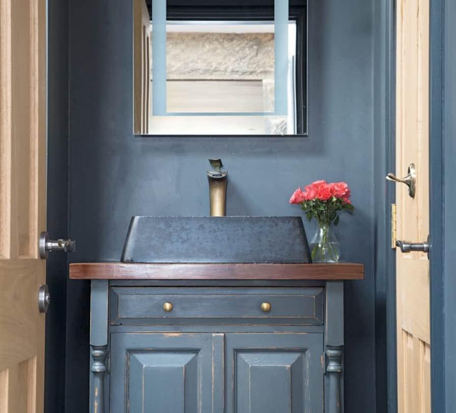 Bathroom Design Ideas 2022: Wood