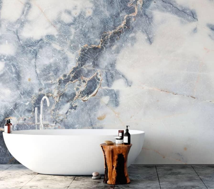 Industrial Bathroom Trends 2022