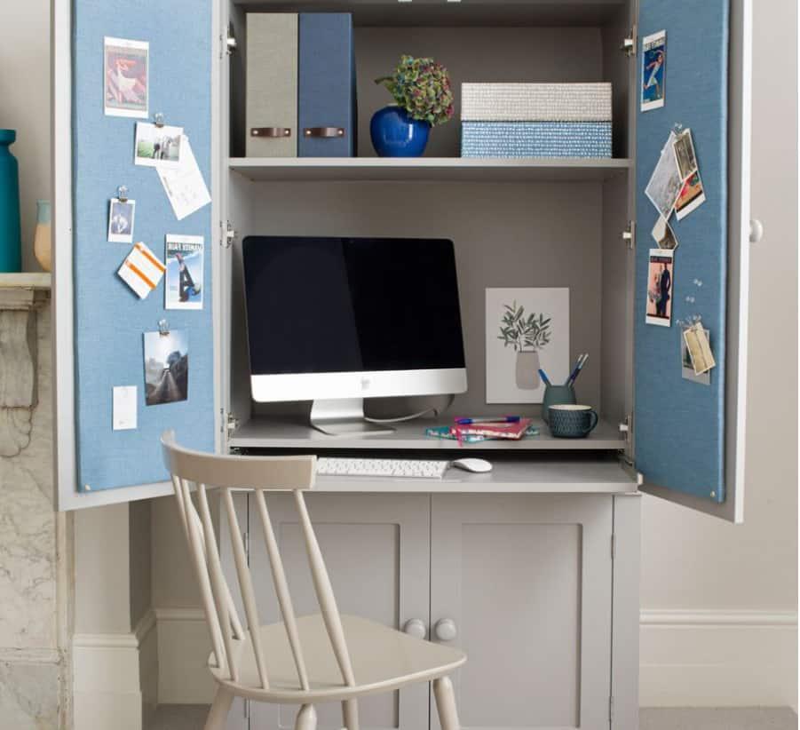 Office Ideas 2022: Capsule Office