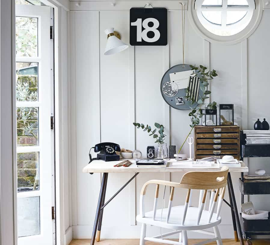 Home Office 2022: 10 Great Design Ideas and Examples