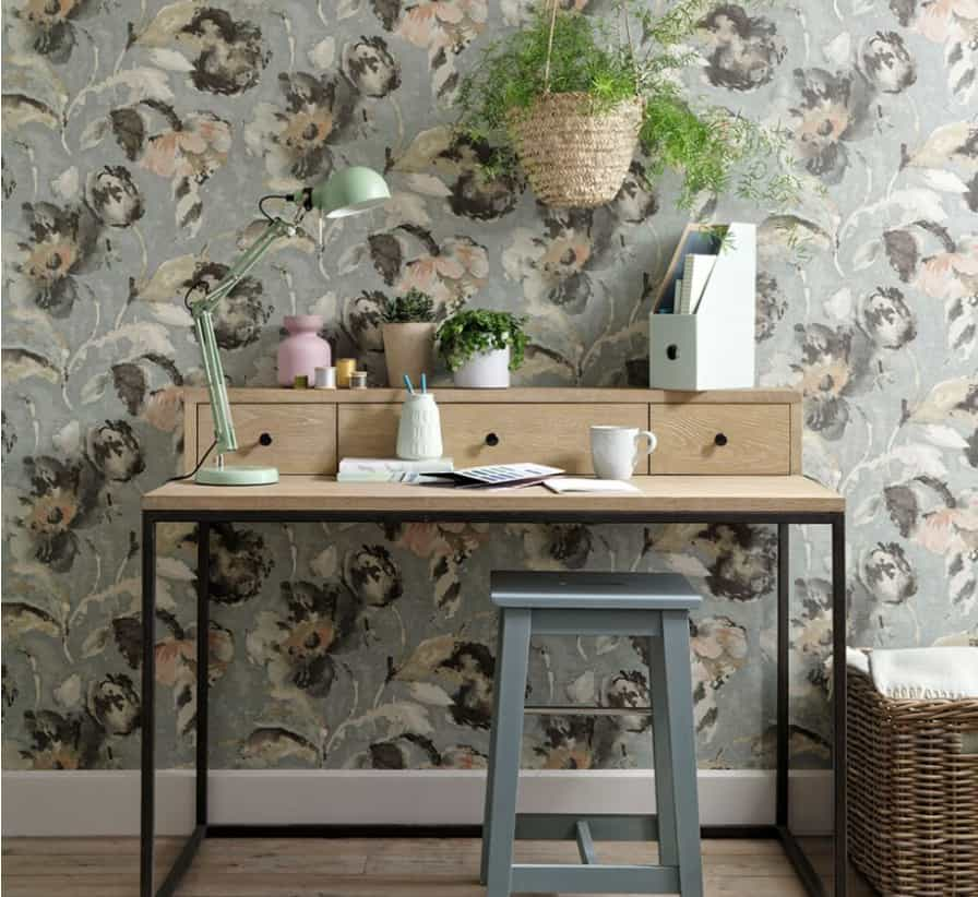 Bringing Nature Into Home Office Design 2022