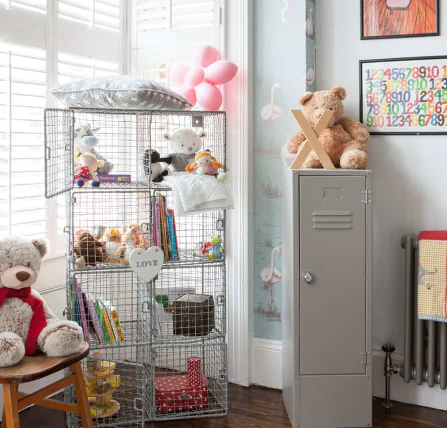 Furniture In The Kids' Room 2022