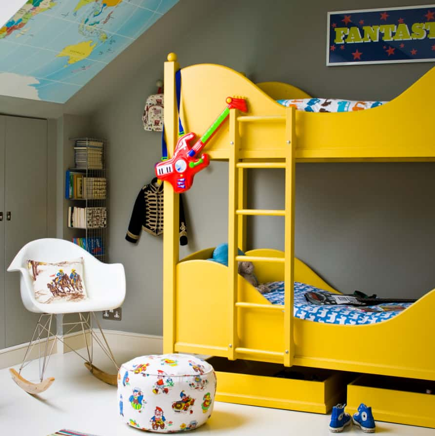 15 Amazing Kids' Room 2022 Ideas And Designs
