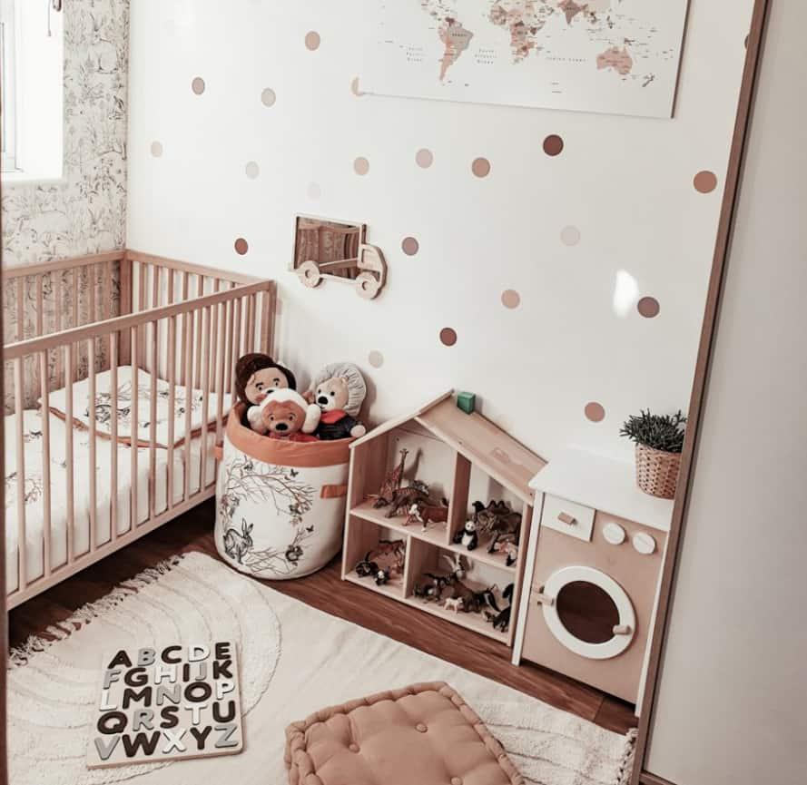 Kids' Bedroom Ideas 2022: Fancy Rugs