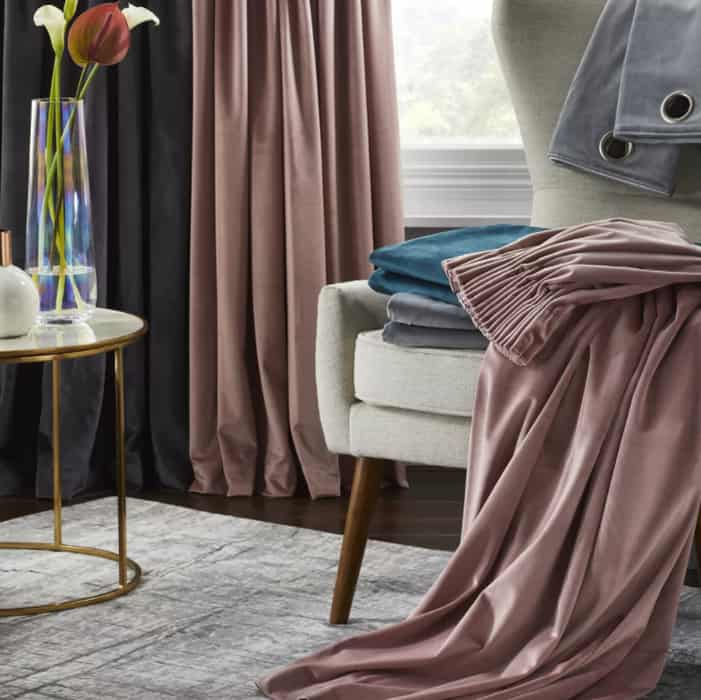 Modern Curtains 2022: Best Colors, Materials And Styles