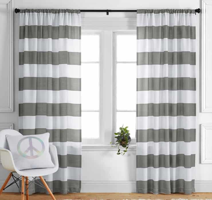 2022 Window Treatment Trends: Strips