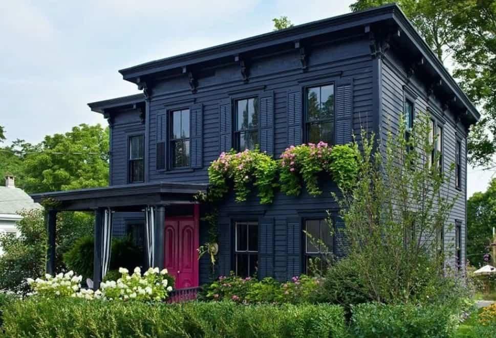 Exterior Paint Colors 2022: Best 15 Ideas For Your House
