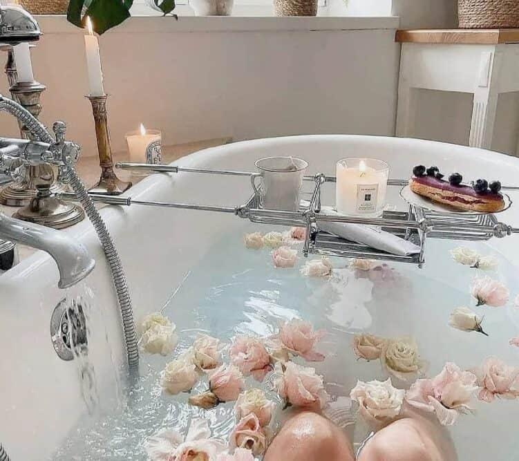 Home Decor Trends 2022: Accessories bathroom