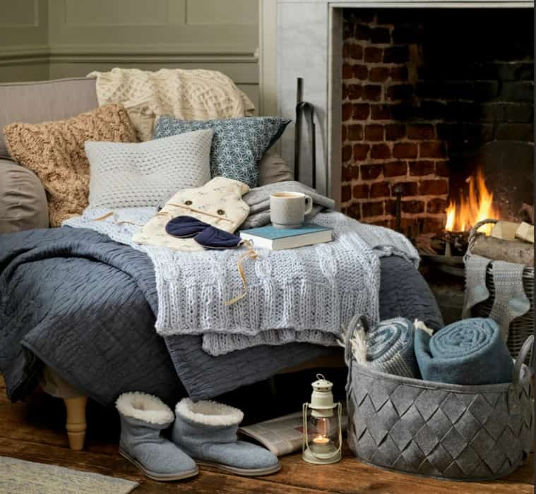 Home Decor Trends 2022: Relaxation Corner