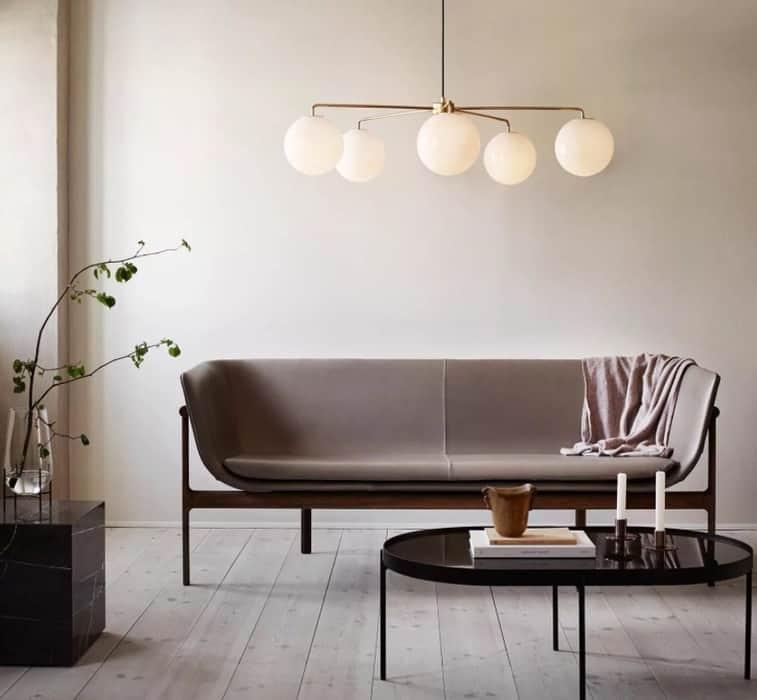 Interior Trends 2022: new Minimalism