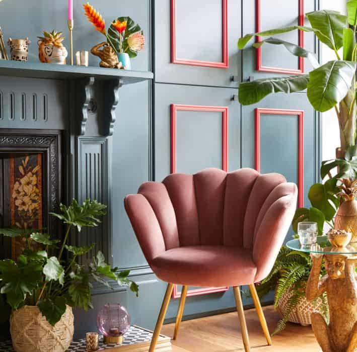 Living Room Design 2022: Modular Furniture