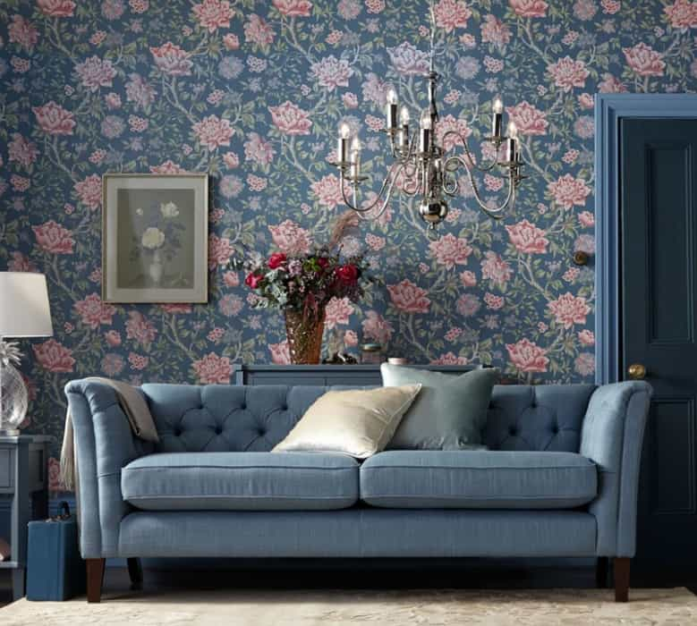 Modern Living Room Design 2022