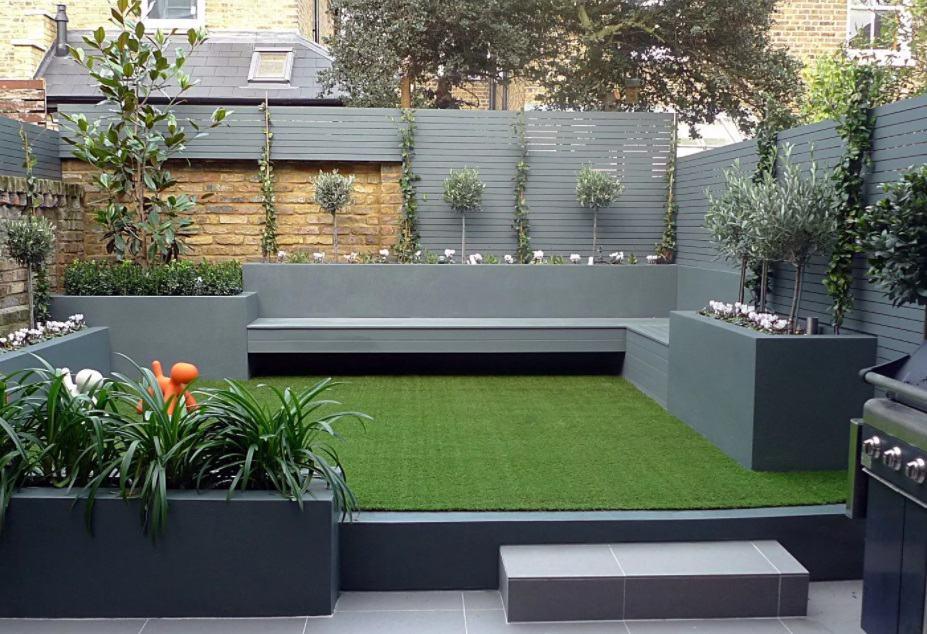 New Garden Ideas For 2022 minimalism