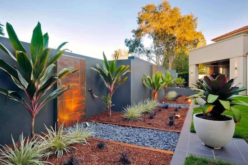 Garden Design Trends 2022: Unusual Plants